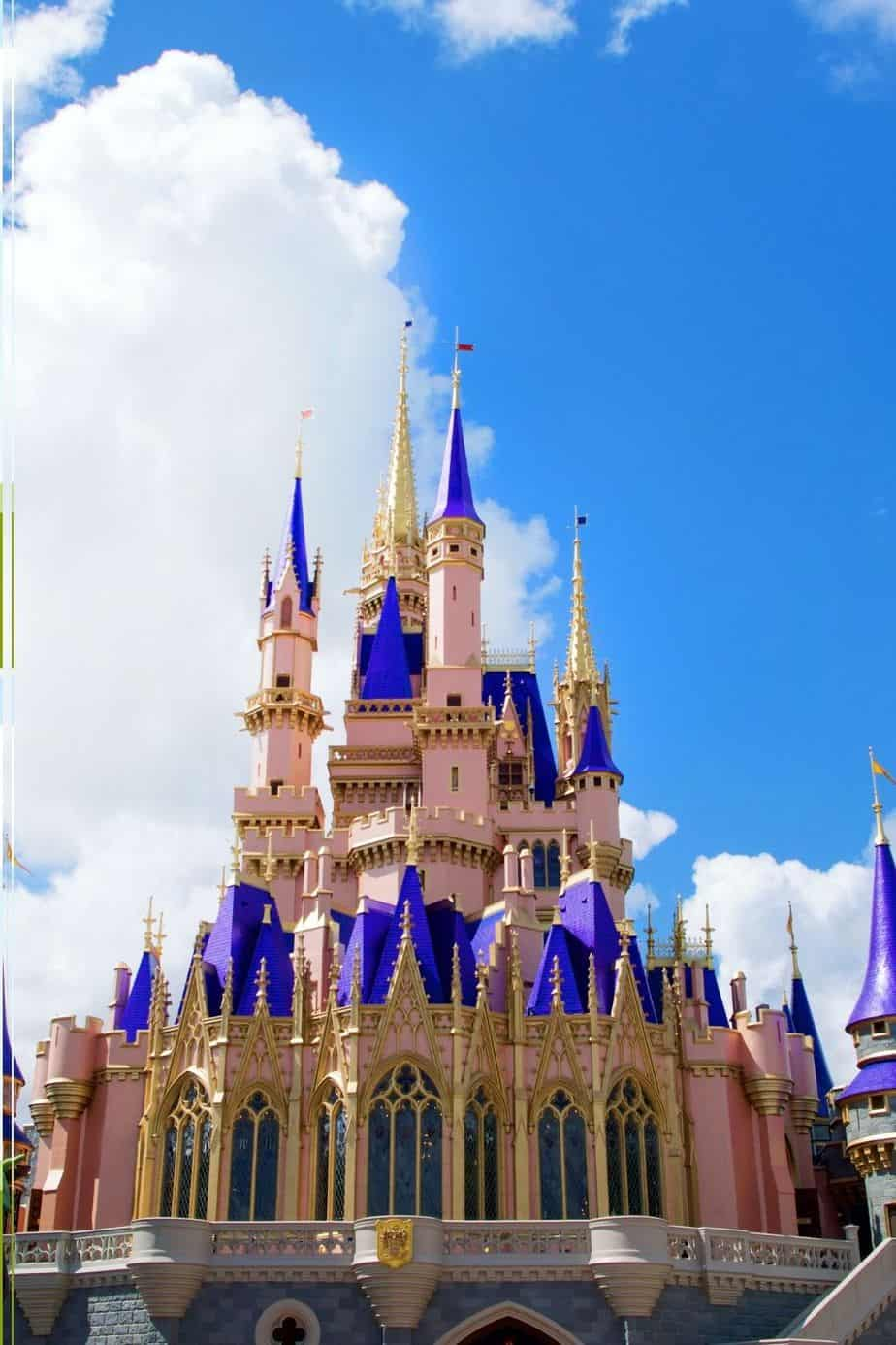 5 Changes to Disney World This Year