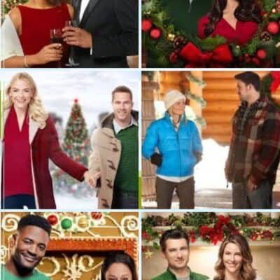 15 of the Best Hallmark Christmas Movies of All Time