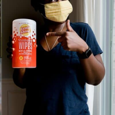 3 Reasons to Switch to Lemi Shine Disinfecting Wipes