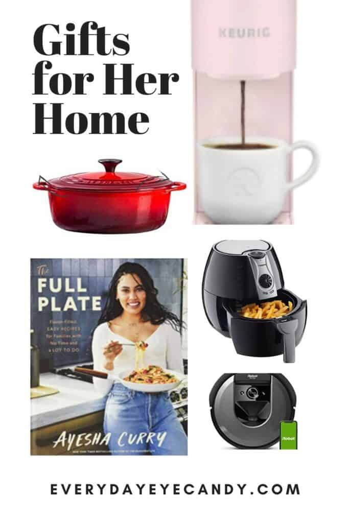 gifts for working moms at home collage
