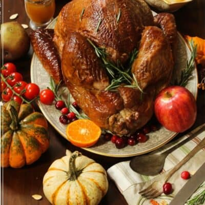 Tips to Help You Prepare for Thanksgiving