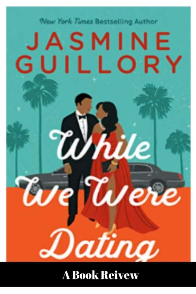 Here is my review of While We Were Dating by Jasmine Guillory. It's the perfect rom-com for your summer reading list!